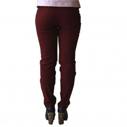 Plus Size 3XL -6XL Women Pants High Waist Elastic Pants Ladies Long Pants Casual Trousers Fashion Skinny Pencil Pants .
