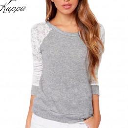 Women Hoody Summer Spring Autumn Fashion Lace Patchwork Hoodies Backless Shirt Tops Casual Sweatshirts Mujer Camisas Femininas